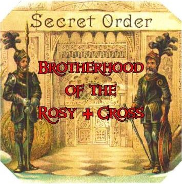 The Brotherhood of the Rosy Cross (Rosicrucian) Members Only