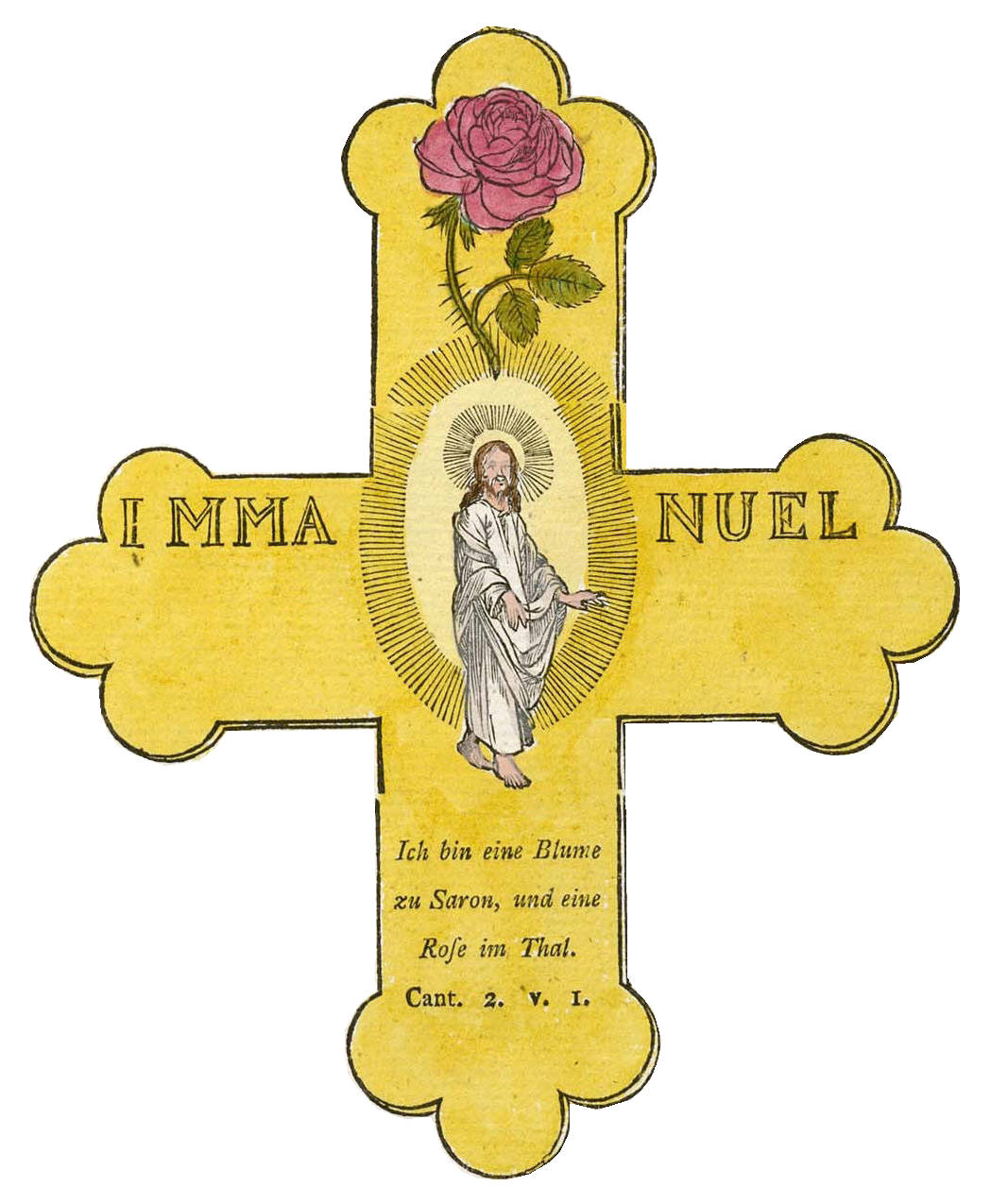 The Brotherhood Of The Rosy Cross Rosicrucian Fraternity